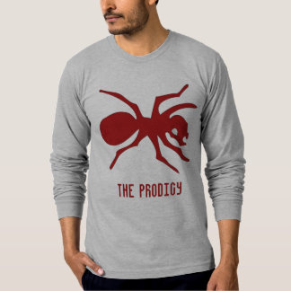Prodigy Tシャツ