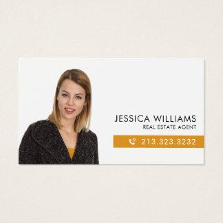 Professional Photo Real Estate 名刺