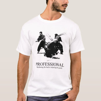 PROFESSIONAL Tシャツ