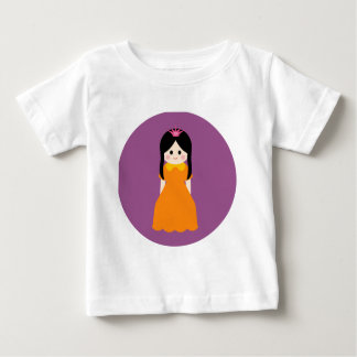 PromQueen7 ベビーTシャツ