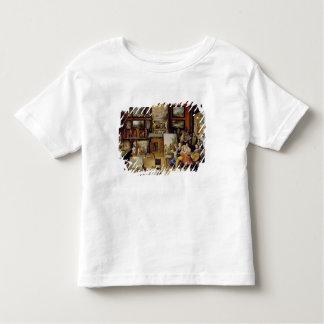PronkkamerのPictura、PoesisおよびMusica トドラーTシャツ