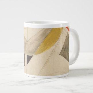 Proun 19 1920年 ジャンボコーヒーマグカップ