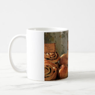ProvenceProvence著フランス・パン コーヒーマグカップ