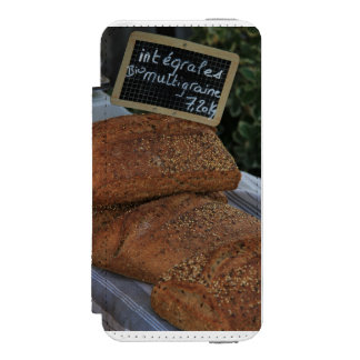 ProvenceProvence著フランス・パン Incipio Watson™ iPhone 5 財布 ケース