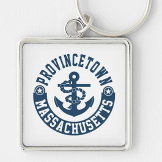 Provincetownマサチューセッツ キーホルダー