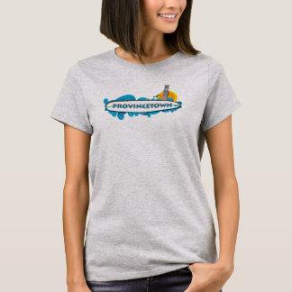 Provincetown -ケープコッド tシャツ