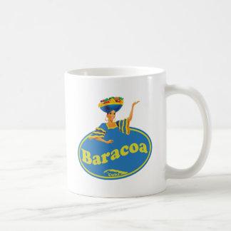 Provincia deグアンタナモ コーヒーマグカップ