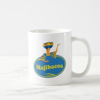 Provincia de Las Tunas。 コーヒーマグカップ