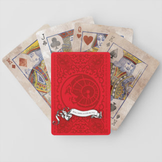 próxima forma/playing cards バイスクルトランプ