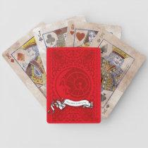 próxima forma/playing cards ポーカートランプ