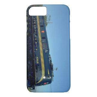 """PRR Baldwin """"ムカデ"""" #5812_Trains iPhone 8/7ケース"""