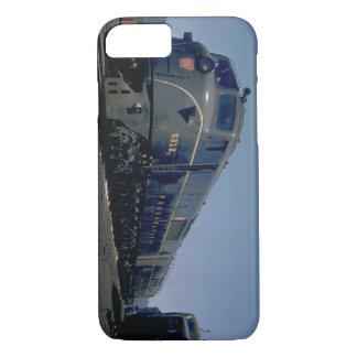 "PRR Baldwin ""鮫"" #5753_Trains iPhone 8/7ケース"