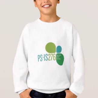 PS/IS 276の子供のスエットシャツ スウェットシャツ