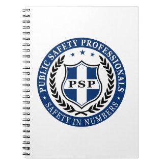 PSP ノートブック