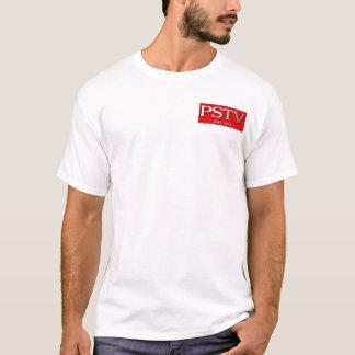 PSTVは1978年を確立しました Tシャツ