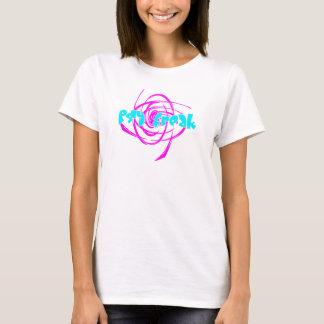 Psyの異常なピンク Tシャツ