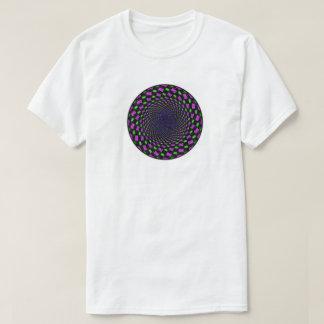Psyの螺旋形 Tシャツ