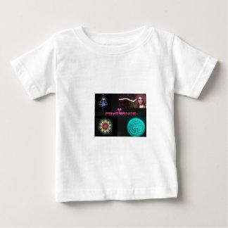 Psy ベビーTシャツ