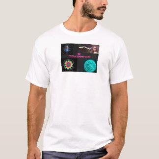 Psy Tシャツ