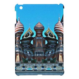 Psycgedelicモスクワ iPad Mini カバー