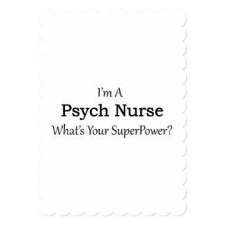 Psychのナース カード