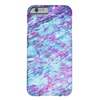 psychedelic|のグラフィック| Art|cool| Hippie|spacy| Barely There iPhone 6 ケース