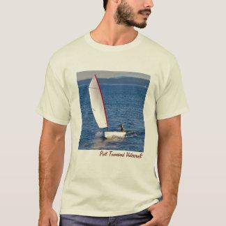 PT11航行のTシャツ Tシャツ