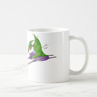 Pterodactyl コーヒーマグカップ