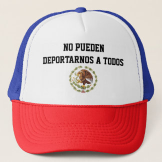 puedesのdeportarnos無しtodos キャップ