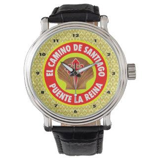 PuenteのLaのレイナ 腕時計