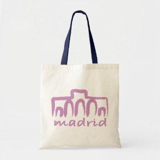 Puerta de Alcalaマドリードのバッグ トートバッグ