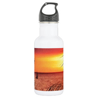 Puerto Vallartaの日没 ウォーターボトル