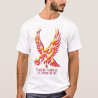 Puerto Vallarta 213 Tシャツ