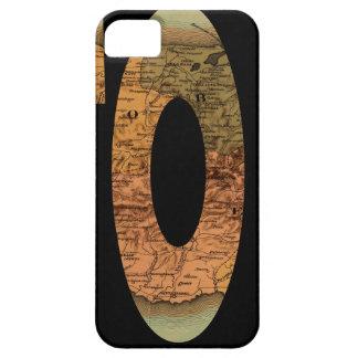 puertorico1886 iPhone SE/5/5s ケース