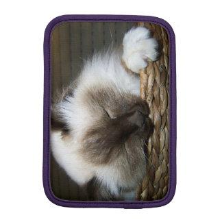 Puffo猫 iPad Miniスリーブ