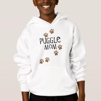 Puggleのお母さん