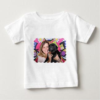 Pugstock 2015年- Odie -パグ ベビーTシャツ