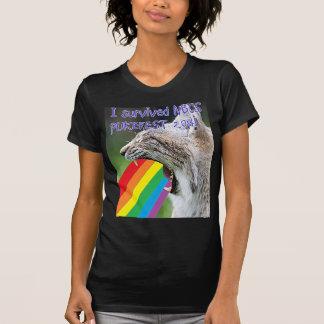 pukefest 2.jpg tシャツ