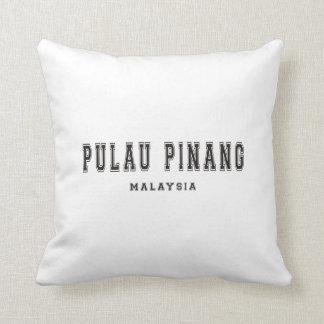 Pulau Pinangマレーシア クッション