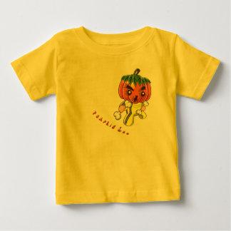 Pumpkim ベビーTシャツ