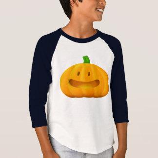 Pumpkin Apparel氏 Tシャツ