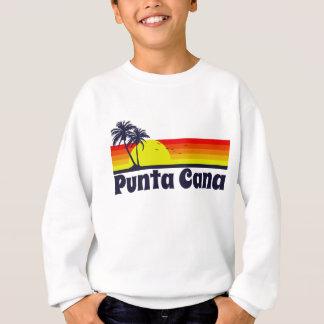 Punta Cana スウェットシャツ