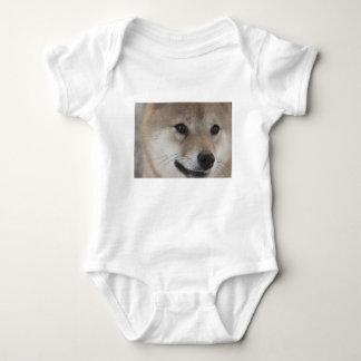puppy ベビーボディスーツ