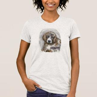 Puppy Tee氏 Tシャツ