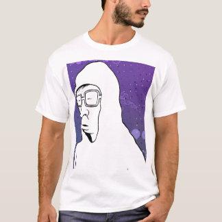 purpledestroyあなた自身 tシャツ