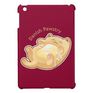 Purrista Pawfee: かわいいデンマークのペストリー猫 iPad Mini Case