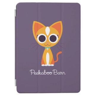 Purrl猫 iPad Air カバー