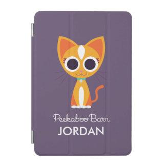 Purrl猫 iPad Miniカバー
