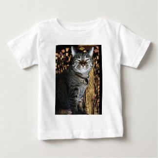 Purrsuasionの力 ベビーTシャツ
