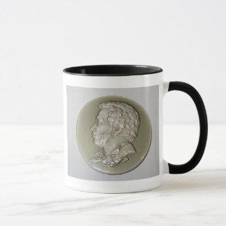 pushkin マグカップ